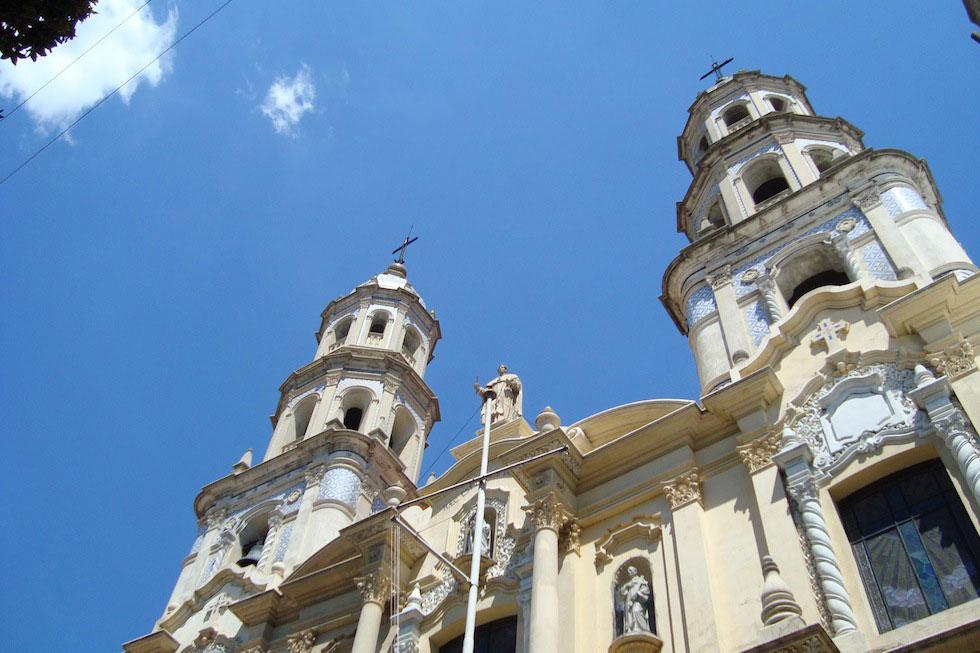 San Pedro Gonzalez Telmo - the patron saints of sailors