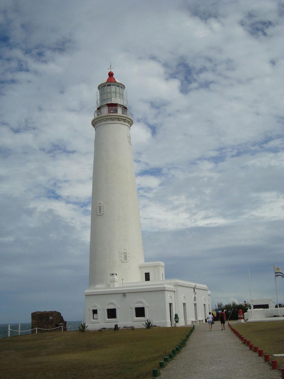 La Paloma lighthouse