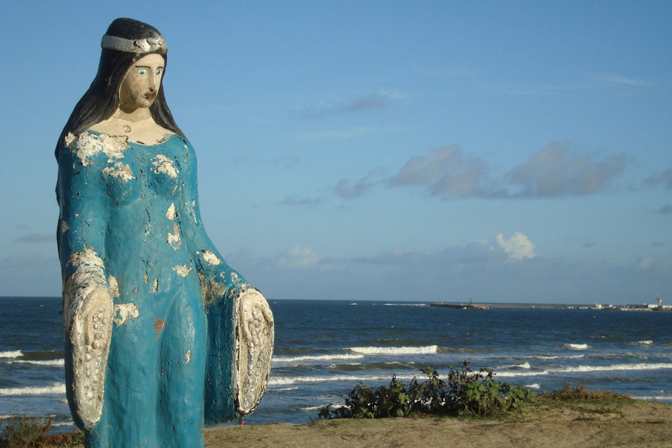 Our Lady of the Ocean